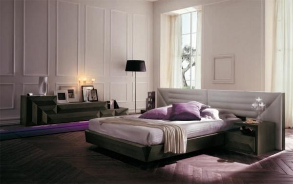 Dco chambre  coucher styles et tendances