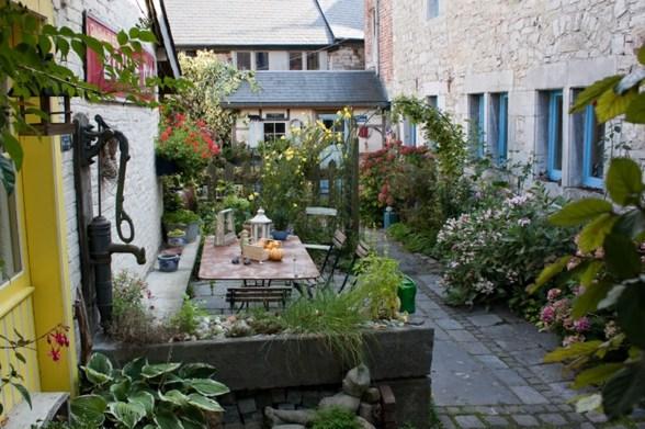 """Résultat de recherche d'images pour """"cour jardin"""""""