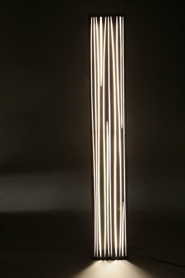 Le lampadaire salon pour une dco plus lgante et moderne