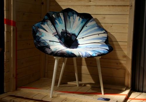 Les meubles de design de lavenir