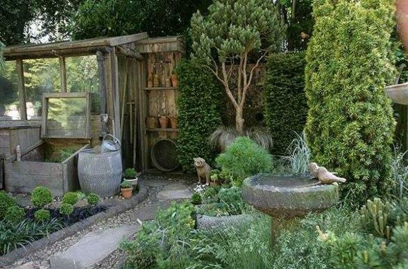 Amnagement Petit Jardin Quelques Conseils Utiles