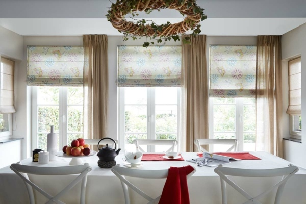 Heytens rideaux  lgants contemporains et pratiques