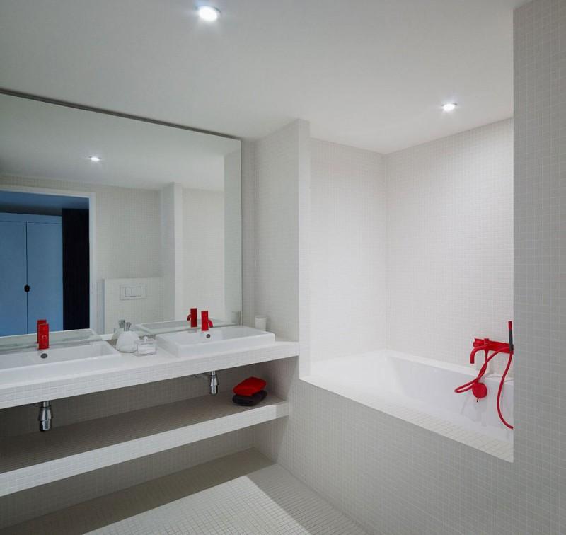Modle De Maison Moderne Villa Solaire De JKA Et FUGA