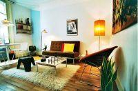 Vingt ides de dcoration design pour un salon moderne