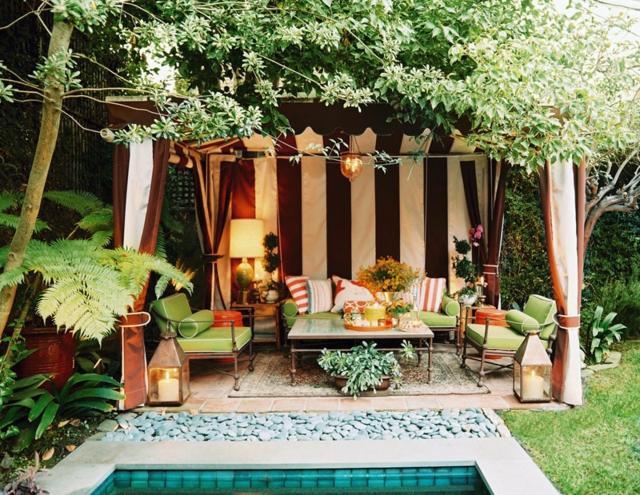 Aménagement Terrasse Et Jardin : Conseils Utiles