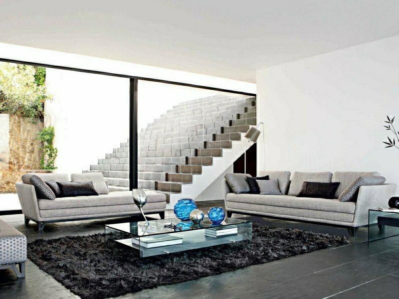 Canap Roche Bobois en 25 photos  mobilier haute de gamme