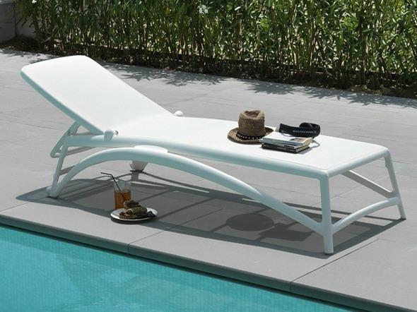Chaise Longue Jardin Un Meuble Confortable Et Design