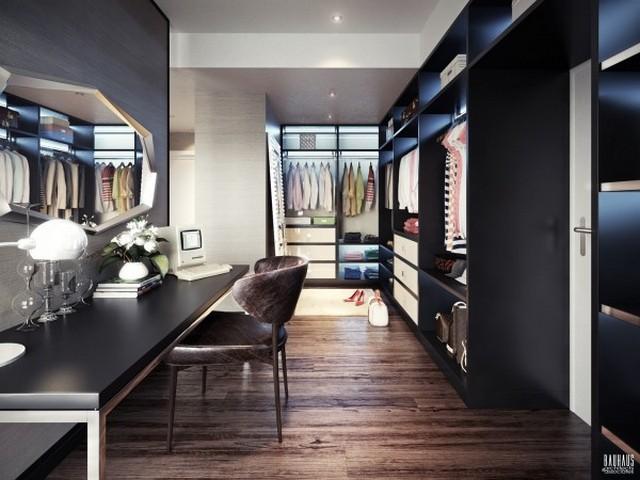 Chambre  coucher  5 modles pour crer un design douillet