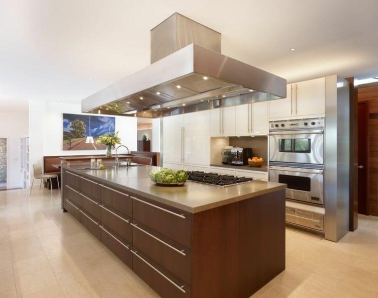 small kitchen islands for sale home depot appliance packages cuisine ilot central - la star des cuisines modernes