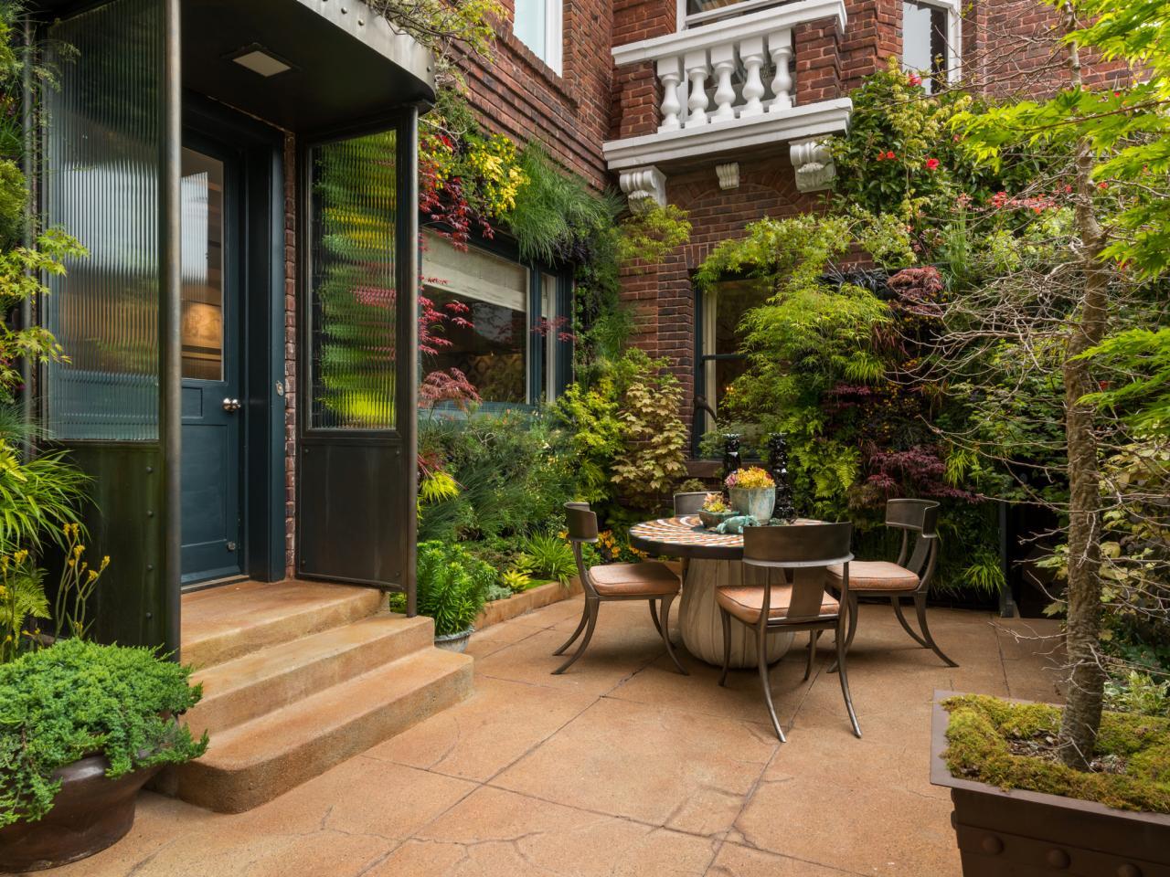 Deco jardin maison bac sable enfant en couleur avec couvercle deco de jardin with terrasse - Decoration jardin design asnieres sur seine ...