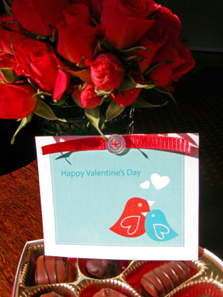 Ide Saint Valentin Cadeaux Et Dcoration Originaux