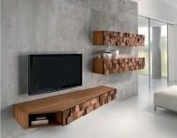 Meuble TV design  l're du numrique connect