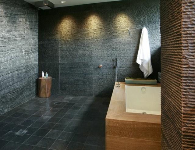 Meubles de salle de bain  15 exemples de confort sophistiqu
