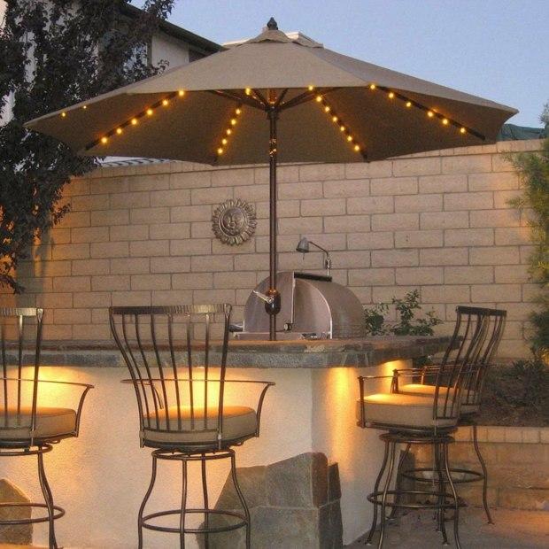 Tout ce quil faut savoir sur lclairage terrasse extrieur