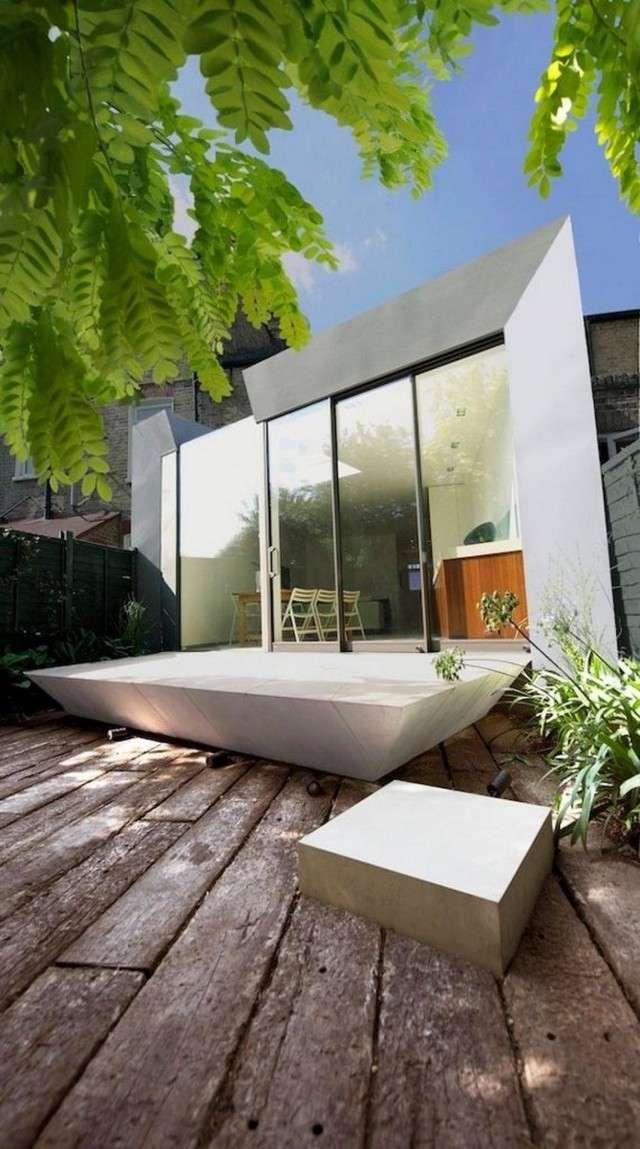 Petit Jardin Moderne Visite Doasis En 55 Photos