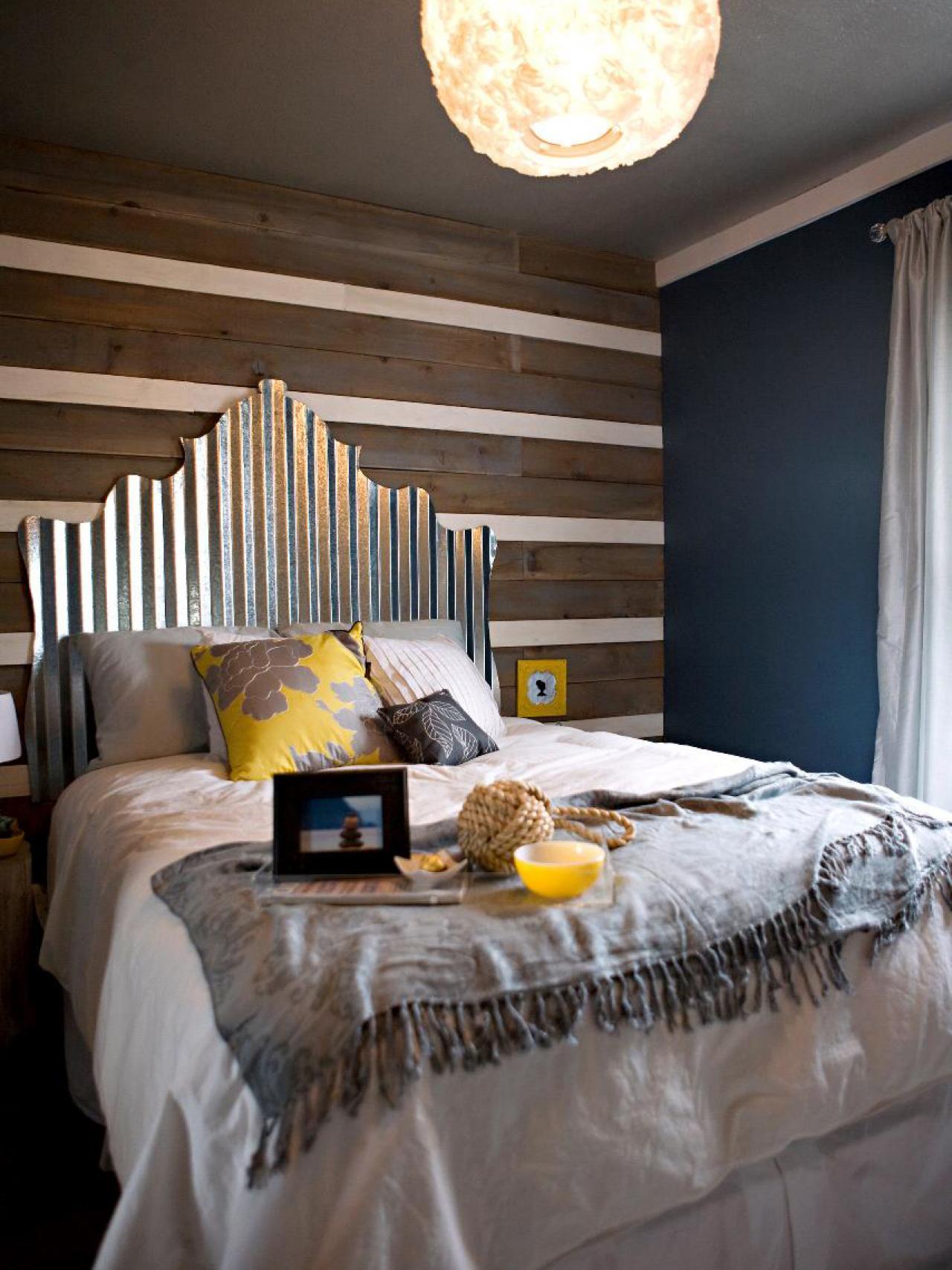 45 exemples de tte de lit originale en styles diffrents