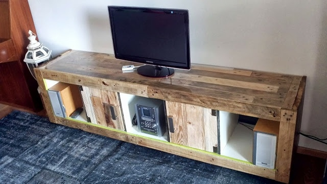 Ikea meubles TV ides de meubles  fabriquer soimme