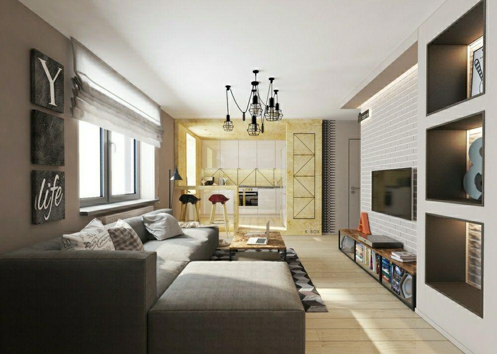 Dcoration appartement  une slection de lEst moderne