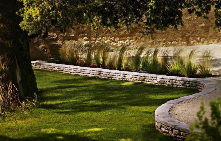 bordures de jardin 20 idees originales