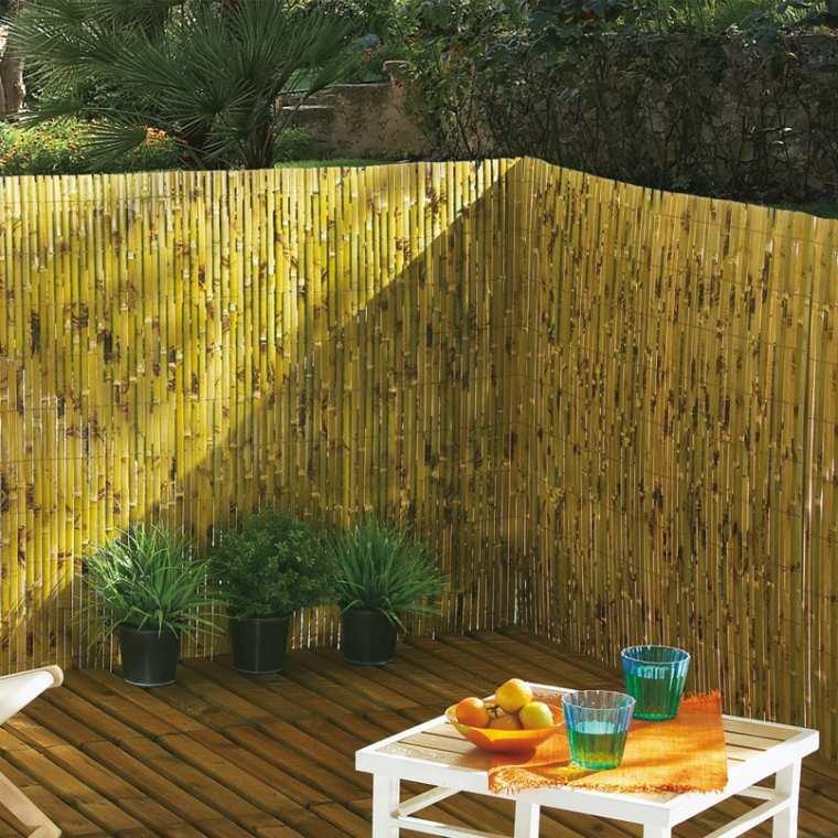 Brise vue jardin esthtique et pratique