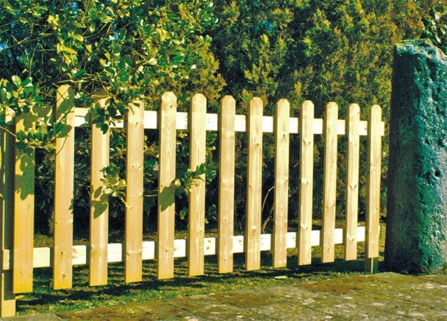 Clture de jardin pas chre originale et design