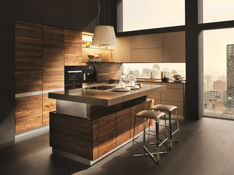 Tendance cuisine 2015 quelques ides de design