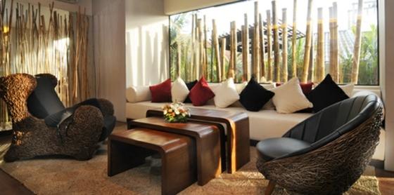 Bambou dco pour le salon  quelques ides originales