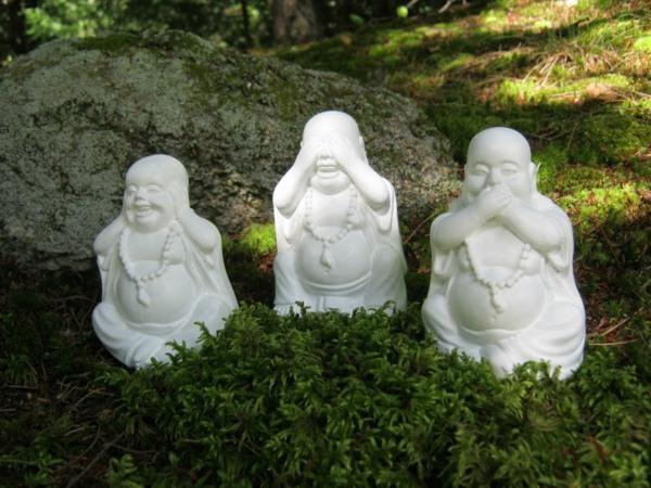 Statue Bouddha Géant