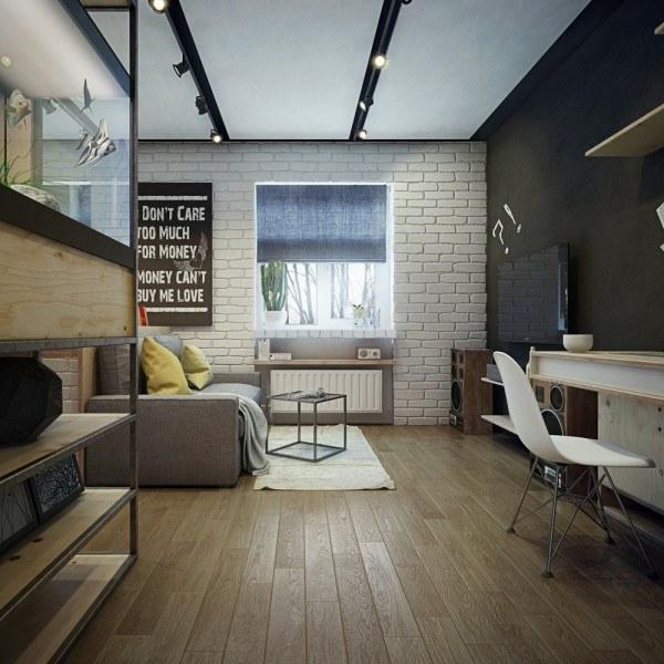 Amnagement petit appartement  quelques ides