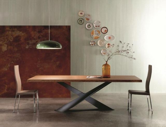 Meubles Design Table A Manger Design Moderne L
