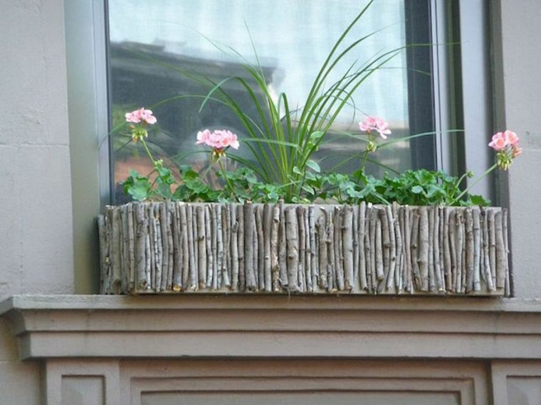 Modern Outdoor Planters