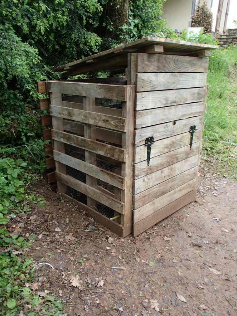 Fabriquer un composteur cest simple et cologique