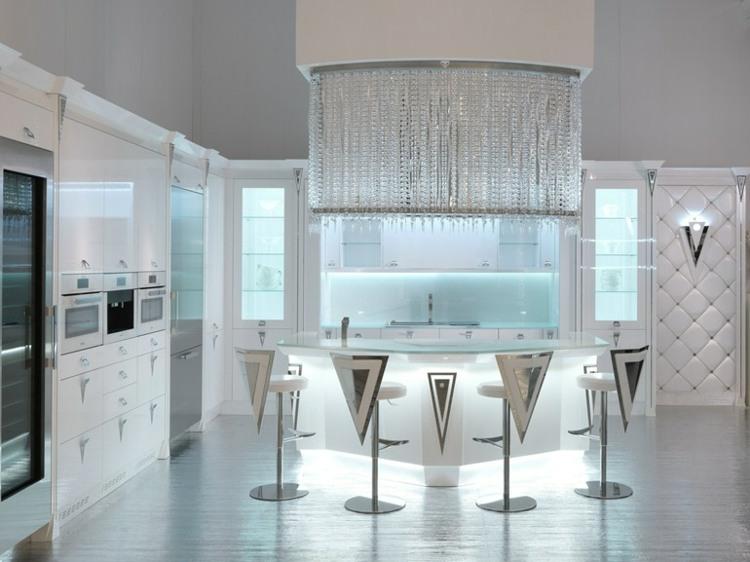 belle cuisine moderne