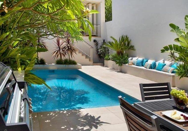 Mini piscine un coin dtente dans votre jardin