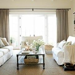 How To Clean Big Living Room Rugs Slate Floor Rideaux Modernes Salon : Donnez Un Côté Cocon à La Pièce