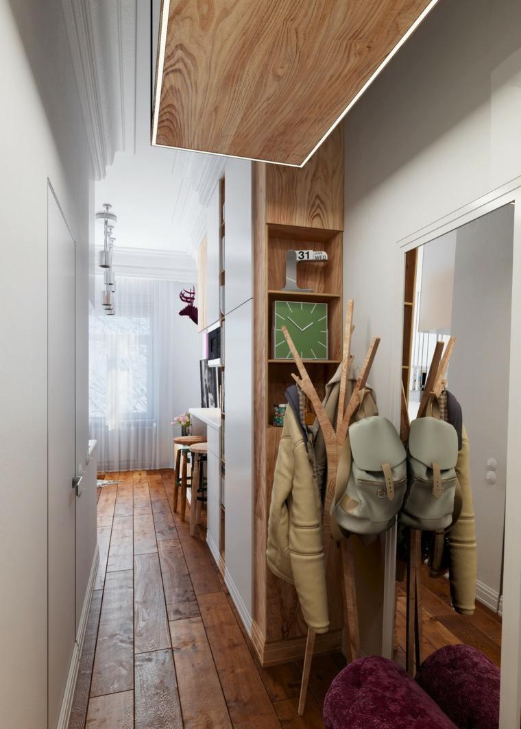 Amnagement Petit Espace Fonctionnel Et Moderne