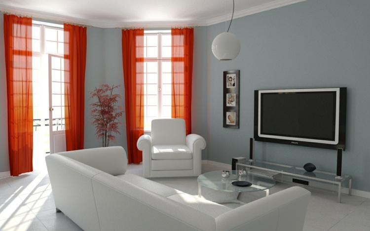 Associer les couleurs pour la dco parfaite pour le salon