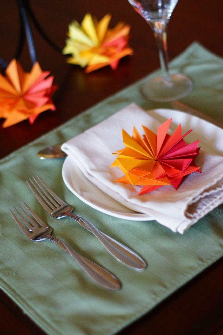 Dcoration de table t table fte mariage et anniversaire