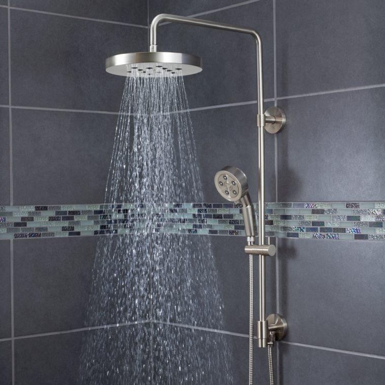 Moen Brushed Nickel Bathroom Faucet