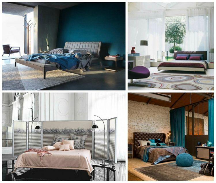 Startseite Design Bilder – Ideen Chambre à Coucher Moderne Chambre A ...