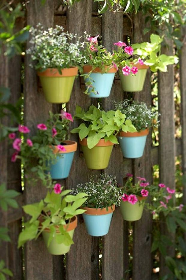 Dcoration de jardin  dcorer cest samuser