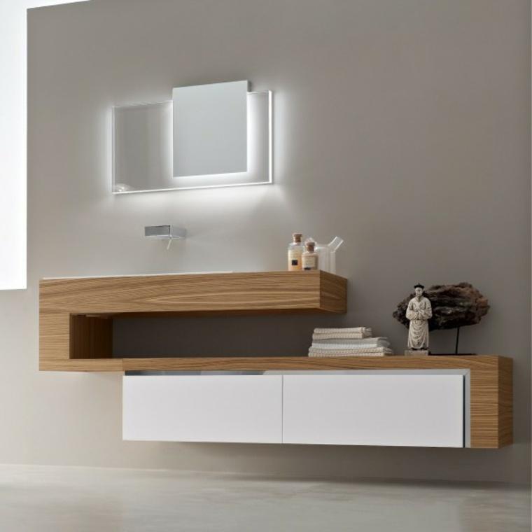 couleur carrelage salle de bain design