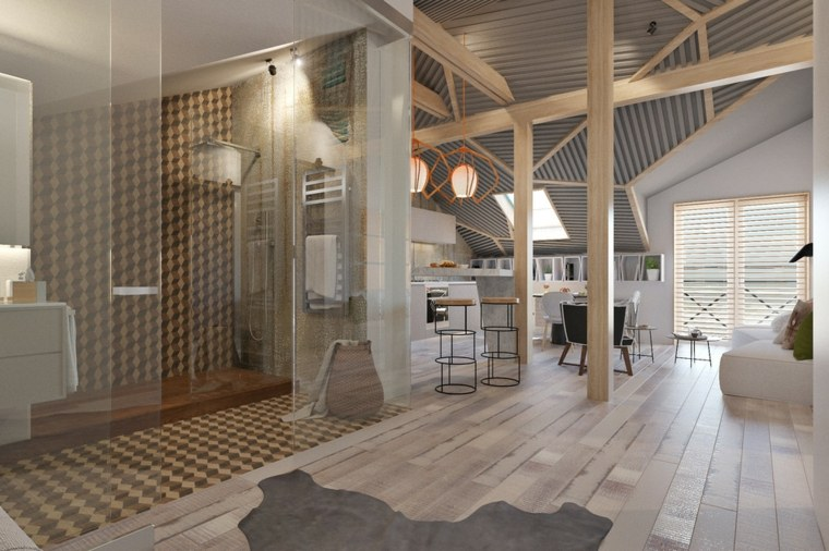 Amnagement studio  ides pour un espace joli et fonctionnel