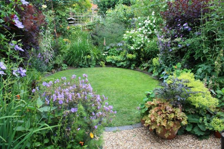 easy garden ideas for small spaces photograph idee pour a
