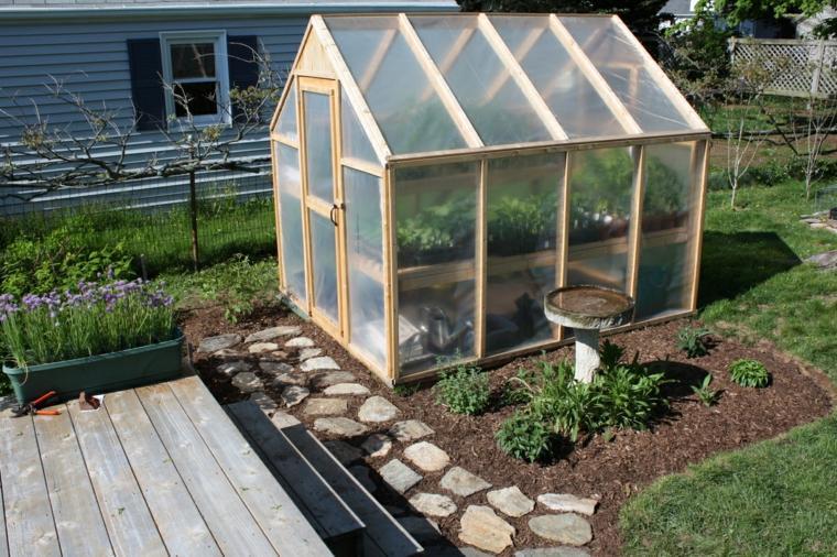 petite serre de jardin choix et conseils