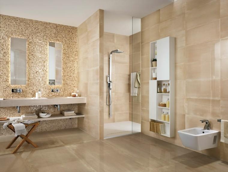 Idee Carrelage Salle De Bain D Inspiration Design