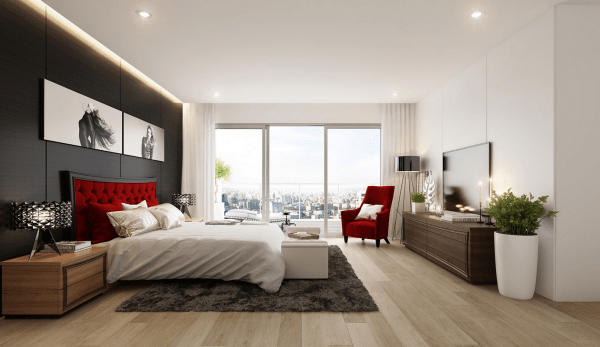 Ide chambre adulte  amnagement et dcoration design