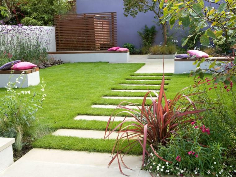 Alle de jardin originale  Comment amnager son jardin avec une alle originale