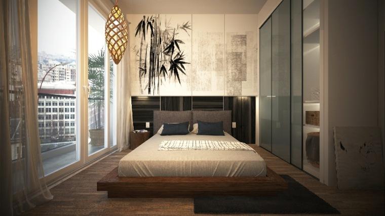 Chambre Dco Zen 50 Ides Pour Une Ambiance Relax