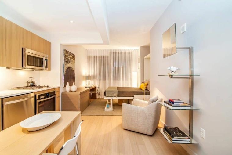 lit gain de place et meubles pour